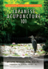 Carl Wagner, DOM, Dipl.Ac. - Japanese Acupuncture 101 artwork