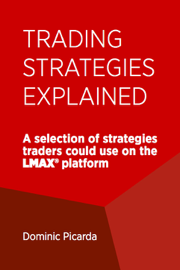 Trading Strategies Explained book