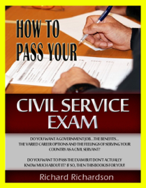 Civil Service Exam 101: How to Pass Your Civil Service Exam