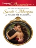 A Night of Scandal