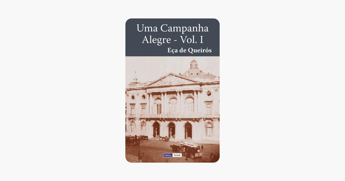 Uma Campanha Alegre - I on Apple Books