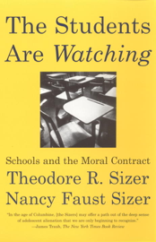 The Students are Watching book