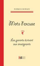 Mots d'excuse