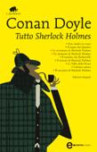 Tutto Sherlock Holmes Book Cover