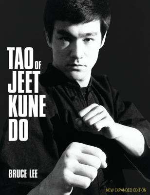 Tao of Jeet Kune Do - Bruce Lee book