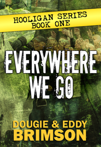 Everywhere We Go Book Review