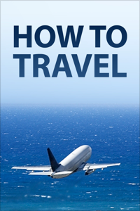 How to Travel Book Review