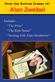 From the Bottom Drawer of: Alan Zweibel book