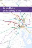 Japan Metro and Subway Maps