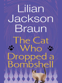The Cat Who Dropped a Bombshell book