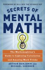 Download Secrets of Mental Math