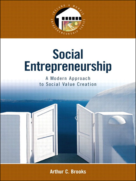Social Entrepreneurship: A Modern Approach to Social Value Creation