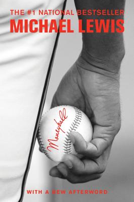 Moneyball: The Art of Winning an Unfair Game - Michael Lewis book