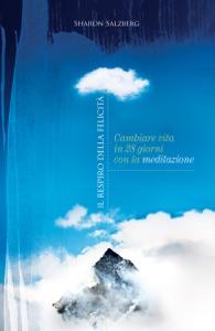Il respiro della felicità Book Cover