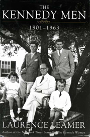 The Kennedy Men book