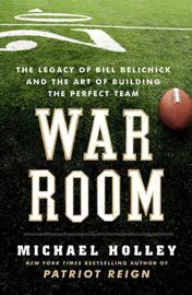 War Room book