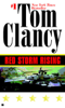 Tom Clancy - Red Storm Rising artwork
