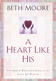 A Heart Like His book