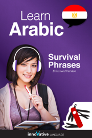 Learn Arabic - Survival Phrases (Enhanced Version)
