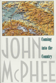 Coming into the Country book