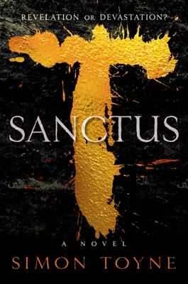 Simon Toyne - Sanctus book