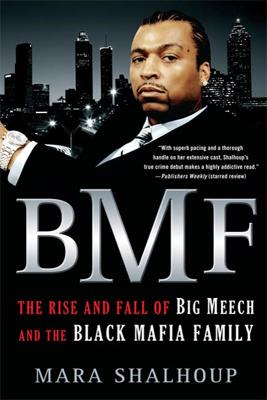 BMF - Mara Shalhoup book