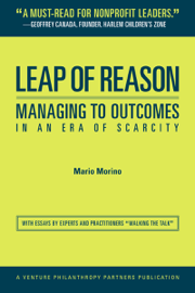 Leap of Reason book