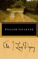 William Faulkner - As I Lay Dying artwork