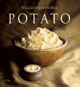 Williams-Sonoma Potato Book Cover