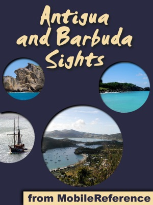 Antigua and Barbuda Sights