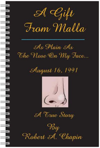 A Gift From Malla Book Review