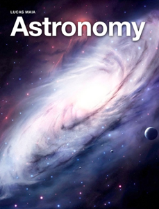 A Basic Introduction to Astronomy Book Review