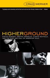 Higher Ground book
