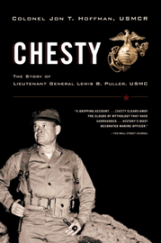 Chesty book