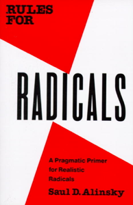 Rules for Radicals Summary