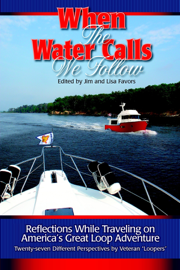 When the Water Calls... We Follow book