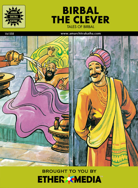 Birbal the Clever