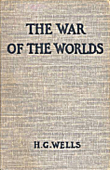 The War of the Worlds Audio Edition