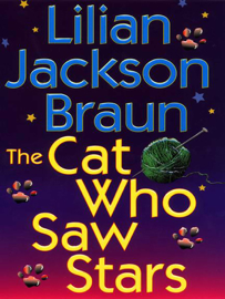 The Cat Who Saw Stars book
