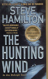 The Hunting Wind book