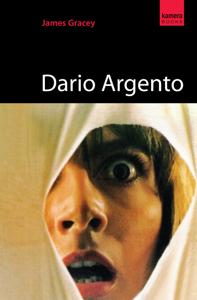 Dario Argento Copertina del libro