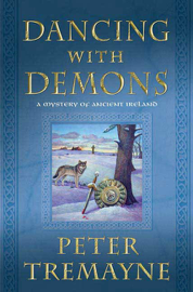 Dancing with Demons book