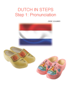 Jose Louwes - Dutch In Steps artwork