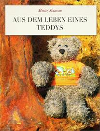 Aus dem Leben eines Teddys book