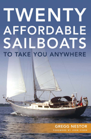 Twenty Affordable Sailboats