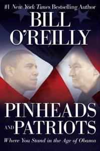 Pinheads and Patriots ebook