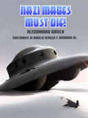 Nazi Mages must die! Book Cover