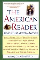 Diane Ravitch - The American Reader artwork