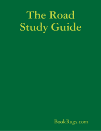The Road Study Guide