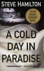 A Cold Day in Paradise - Steve Hamilton book summary